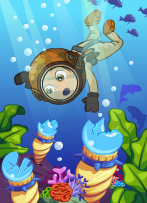 Get Diving Certified Victory-icon