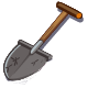 Shovel-icon