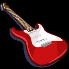 MonkeyBand Guitar-icon