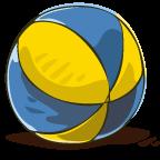 YellowHat Ball-icon
