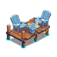 Chair Dock-icon