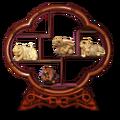 Zodiac1 Display Stand-icon