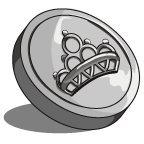 RoyalMedallions Princess-icon