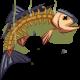 Rotten Salmon-icon