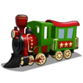 Traditional Toys Choo Choo Train-icon