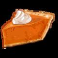 Delicious Pies Pumpkin Pie-icon