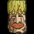 TikiStatue ForestGod-icon