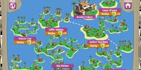 Tiki Isles III