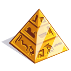 File:TreasuresEgypt Pyramid-icon.png