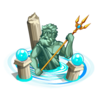 Poseidon Relic Finished