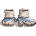 Tailstrong Space Boots-icon