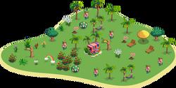 Island Love-icon