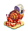 Hermit Crab Finished-icon
