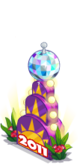 New Year's Ball Complete-icon