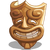 TikiMask HappyTiki-icon