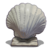 Ocean Carvings Clam Shell-icon
