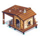 Boat House-icon