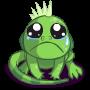 Lost iguana