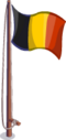 Flag belgium-icon