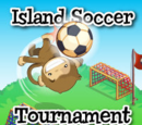 Soccer Theme Event