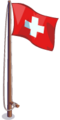 Flag switzerland-icon