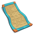 Alepoi'sBeachGear Beach Mat-icon