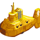 Finish Submarine-icon
