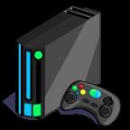 MediaCenter GameConsole-icon