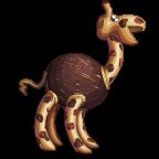 CoconutAnimals Giraffe-icon