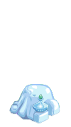 Ice Queen stage 1 icon