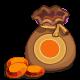 5 Orange Gems-icon
