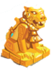 Golden Jaguar Finished icon
