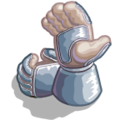 Tailstrong Space Gloves-icon