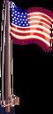 Flag usa-icon