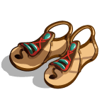 File:MayanClothing Sandals-icon.png