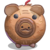 CoconutAnimals Pig-icon