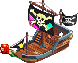 Pirate Ship Finished-icon