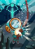 Atlantean Allure-icon