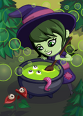 Witch's Brew-icon