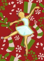 Nine Ladies Dancing Victory-icon