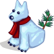 Snow Dog-icon