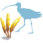 GoldenFeathers Sandpiper-icon