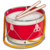 Traditional Toys Toy Drum-icon