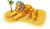 Egypt World-icon