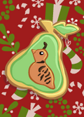 Partridge in a Pear Tree-icon