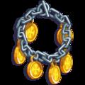 GoldCoinJewelry Bracelet-icon