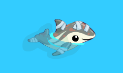 Traveling Dolphin Stage 3-icon