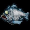 Deep Sea Creatures Hatchet Fish-icon