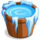 Cool Water-icon
