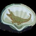 PaintedShells Alligator-icon